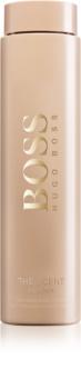 Hugo Boss Boss The Scent tělové mléko pro ženy 200 ml