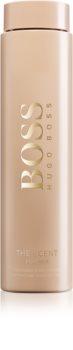 Hugo Boss Boss The Scent telové mlieko pre ženy 200 ml