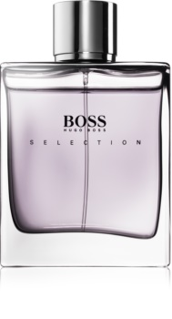 Hugo Boss Boss Selection eau de toilette férfiaknak 90 ml