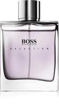 Hugo Boss Boss Selection Eau de Toilette for Men 90 ml