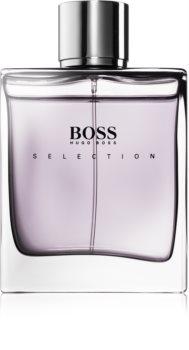 Hugo Boss Boss Selection Eau de Toilette für Herren 90 ml