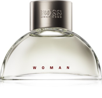 Hugo Boss Boss Woman parfumska voda za ženske 50 ml