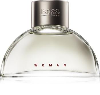 Hugo Boss Boss Woman Eau de Parfum voor Vrouwen  90 ml