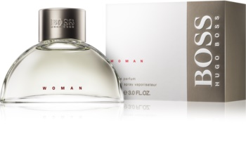 Hugo Boss Boss Woman eau de parfum nőknek 90 ml