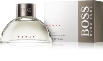 Hugo Boss Boss Woman parfémovaná voda pro ženy 90 ml