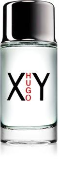 Hugo Boss Hugo XY eau de toilette férfiaknak 100 ml
