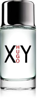 Hugo Boss Hugo XY toaletní voda pro muže 100 ml