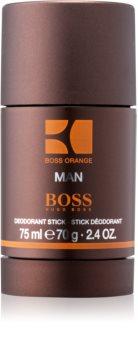 Hugo Boss Boss Orange Man deostick pro muže 70 g