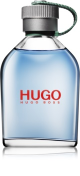 Hugo Boss Hugo Man eau de toilette per uomo 125 ml