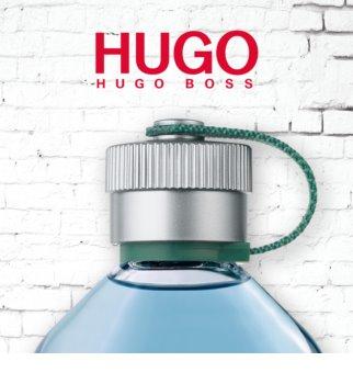 Hugo Boss Hugo Man Eau de Toilette para homens 125 ml