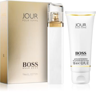Hugo Boss Boss Jour coffret cadeau II.