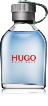 Hugo Boss Hugo Man lotion après-rasage pour homme 75 ml