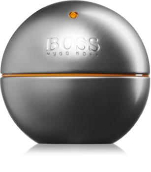 Hugo Boss Boss In Motion Eau de Toilette Herren 90 ml