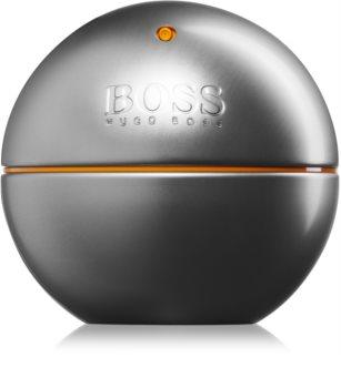Hugo Boss Boss In Motion eau de toilette pentru barbati 90 ml