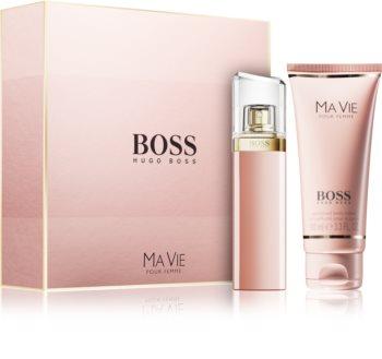 Hugo Boss Boss Ma Vie zestaw upominkowy II.