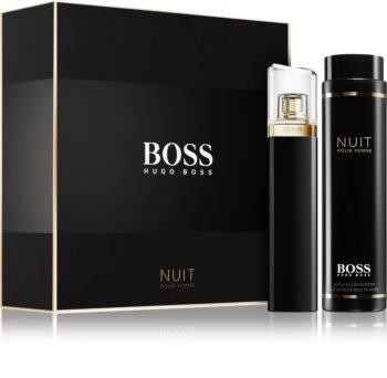 Hugo Boss Boss Nuit dárková sada II.