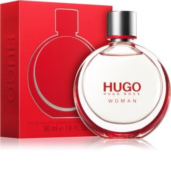 Hugo Boss Hugo Woman woda perfumowana dla kobiet 50 ml