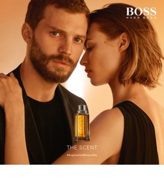 Hugo Boss Boss The Scent eau de toilette para hombre 200 ml
