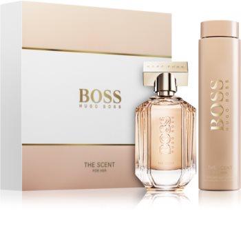 Hugo Boss Boss The Scent dárková sada VIII.