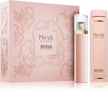 Hugo Boss Boss Ma Vie Geschenkset IV.