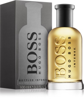 Hugo Boss Boss Bottled Intense Eau de Parfum for Men 100 ml