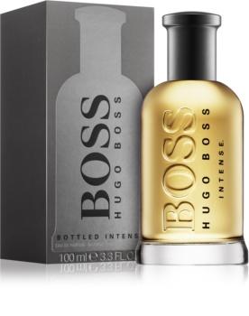 Hugo Boss Boss Bottled Intense eau de parfum pour homme 100 ml