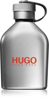 Hugo Boss Hugo Iced eau de toilette pour homme 125 ml
