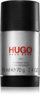 Hugo Boss Hugo Iced deostick pentru barbati 75 ml