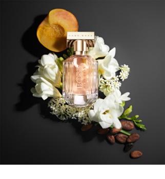 Hugo Boss Boss The Scent parfémovaná voda pro ženy 100 ml