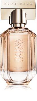 Hugo Boss Boss The Scent Intense eau de parfum pentru femei 30 ml