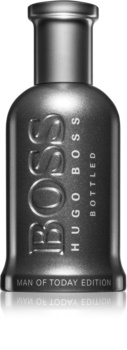 Hugo Boss Boss Bottled Collector's Man of Today Edition eau de toilette per uomo 50 ml