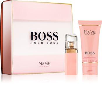 Hugo Boss Boss Ma Vie Gift Set V.