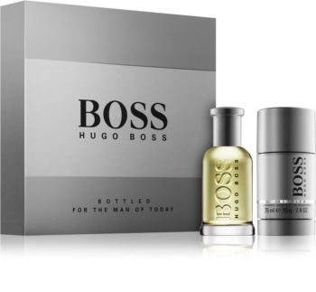 Hugo Boss Boss Bottled dárková sada II.