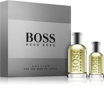 Hugo Boss Boss Bottled dárková sada XI.