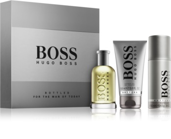 Hugo Boss Boss Bottled coffret cadeau XXII.