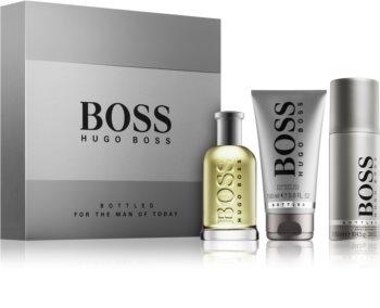 Hugo Boss Boss Bottled dárková sada XXII.
