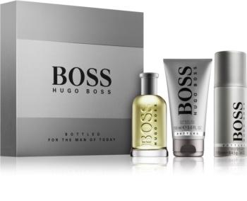 Hugo Boss Boss Bottled lote de regalo XXII.