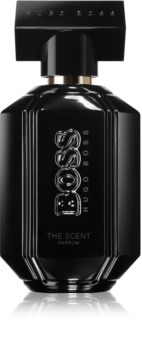 Hugo Boss Boss The Scent Parfum Edition Eau de Parfum Damen 50 ml