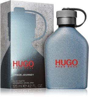 Hugo Boss Hugo Urban Journey toaletná voda pre mužov 125 ml