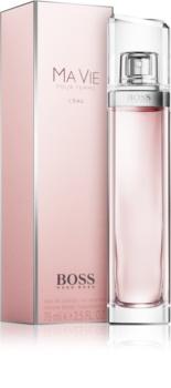 Hugo Boss Boss Ma Vie L'Eau eau de toilette nőknek 75 ml