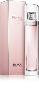 Hugo Boss Boss Ma Vie L'Eau eau de toilette pour femme 75 ml