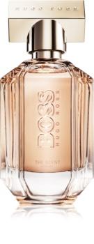 Hugo Boss Boss The Scent Intense Eau de Parfum para mulheres 50 ml