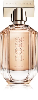 Hugo Boss Boss The Scent Intense Eau de Parfum para mulheres 50 ml