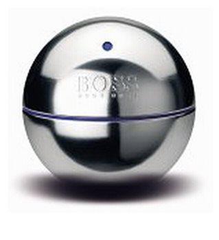 Hugo Boss Boss In Motion Electric Eau de Toilette für Herren 40 ml