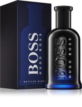 Hugo Boss Boss Bottled Night Eau de Toilette for Men 200 ml