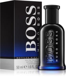 Hugo Boss Boss Bottled Night Eau de Toilette for Men 50 ml