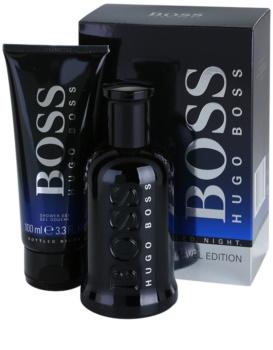 Hugo Boss Boss Bottled Night darčeková sada VI.