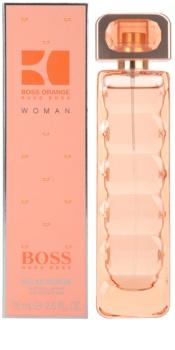 Hugo Boss Boss Orange eau de parfum nőknek 75 ml