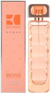 Hugo Boss Boss Orange parfémovaná voda pro ženy 75 ml