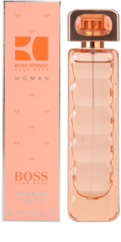 Hugo Boss Boss Orange Eau De Parfum For Women 50 Ml Notinodk
